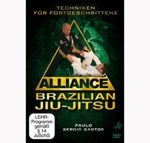 Alliance Brazilian Jiu-Jitsu
