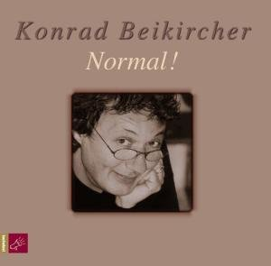 Normal (Trilogie Teil 5)