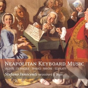 Neapolitan Keyboard Music