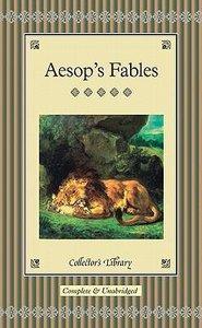 Aesop: Fables