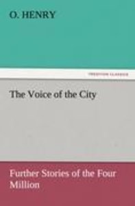 The Voice of the City