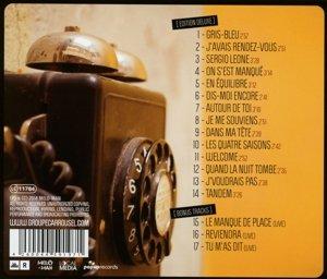 En Equilibre (Deluxe Edition)