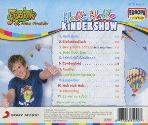 Halli Hallo Kindershow