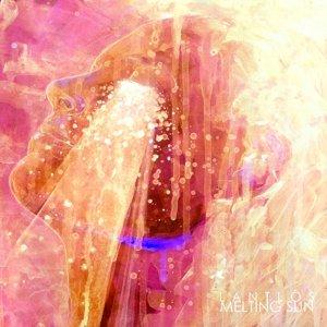 Melting Sun (Ltd.Hardcover-Buch Inkl.Bonus-DVD,