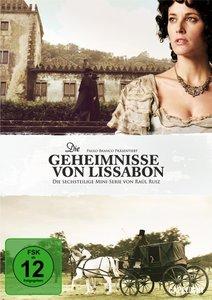 Die Geheimnisse von Lissabon