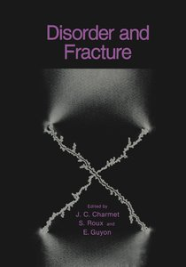 Disorder and Fracture
