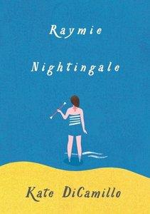 Untitled Kate DiCamillo Novel