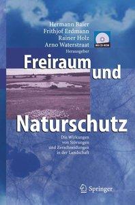 Freiraum und Naturschutz