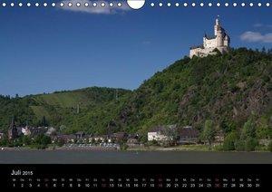 Schonnop, J: Welterbe Oberes Mittelrheintal (Wandkalender 20