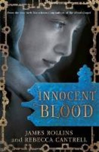 Blood Gospel 02. Innocent Blood