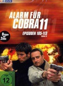 Alarm für Cobra 11,Staffel 13