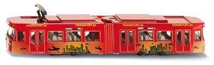 SIKU 1615 - Straßenbahn