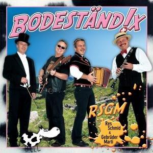 Bodeständix