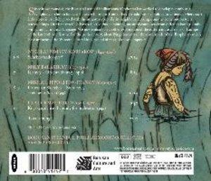 Scheherazade / Islamey-Oriental Fantasy /+