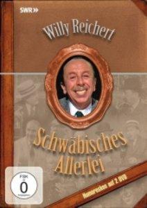 Schwäbisches Allerlei (2 DVD)