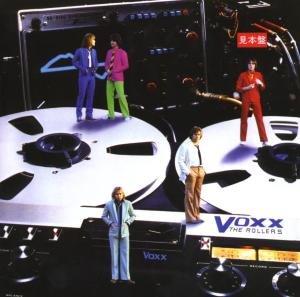 Voxx (Remastered)