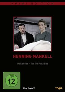 H.Mankell:Wallander-Tod im Paradies (Krimiedition)