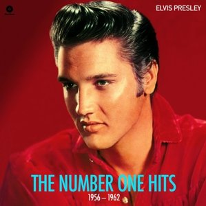 The Number One Hits 1956-1962 (Ltd.Edt 180g Vinyl)