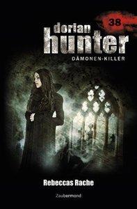 Dorian Hunter 38. Rebeccas Rache