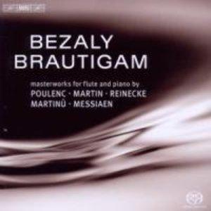 Meisterwerke Für Flöte Und Klavier Vol.2