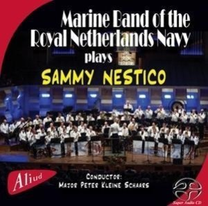 Marine Band of the Royal Netherlands Navy plays Sa