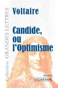 Candide (grands caractères)