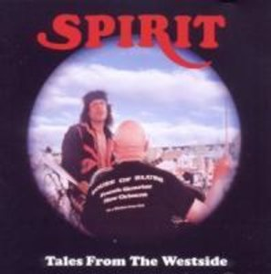 Spirit: Tales From The Westside