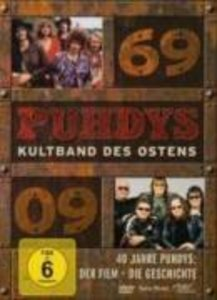 40 Jahre Puhdys