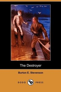 The Destroyer (Dodo Press)