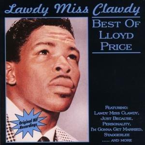 Sawdy Miss Clawdy-Best Of