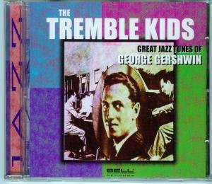 Great Jazz Tunes Of George Gershwin
