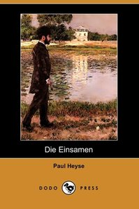 Die Einsamen (Dodo Press)