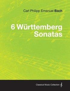 6 Wurttemberg Sonatas
