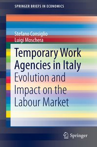 Temporary Work Agencies in Italy