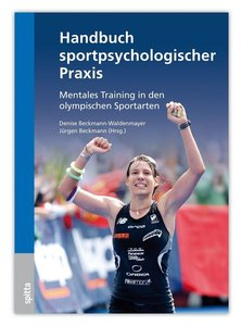 Handbuch sportpsychologischer Praxis