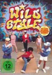 Wild Style!