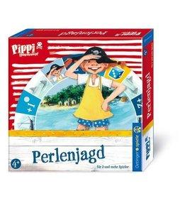 Pippi Langstrumpf Perlenjagd