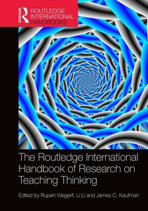 The Routledge International Handbook of Research on Teaching Thi