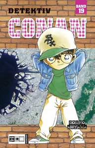 Detektiv Conan 19