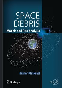 Space Debris Models and Risk Analysis