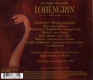 Lohengrin (Bayreuth 1954)