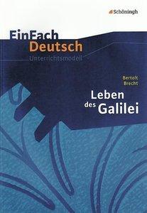 Leben des Galilei: Gymnasiale Oberstufe