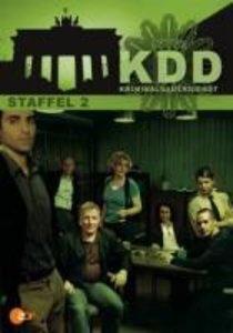 KDD-Kriminaldauerdienst,St.2