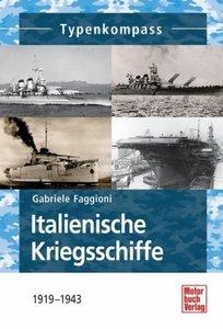 Italienische Kriegsschiffe