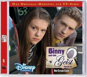 Disney - Binny und der Geist 06