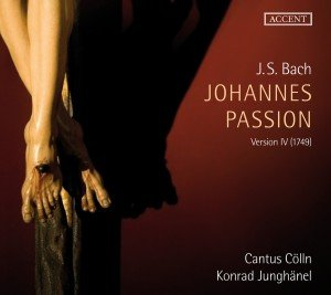 Johannes-Passion (4.Version 1749)