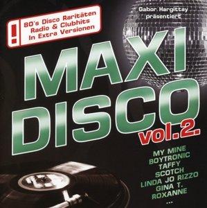 Maxi Disco Vol.2
