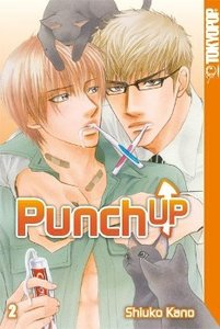 Punch Up 02