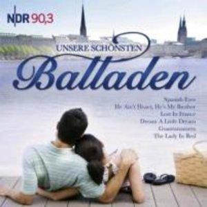 Unsere Schönsten Balladen-NDR
