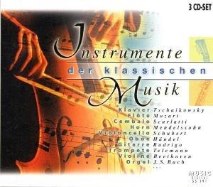 Instrumente D. Klassischen Mus